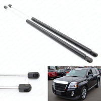 2Pcs Rear Liftgate Trunk Tailgate Auto Gas Spring Lift Support Fits For GMC Terrain 2010 2014
