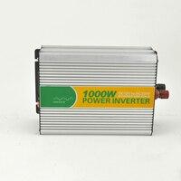 M1000 242G ac frequency inverter converter 50hz 60hz 220v/230v off grid inverter 24vdc 1000w power inverter for household