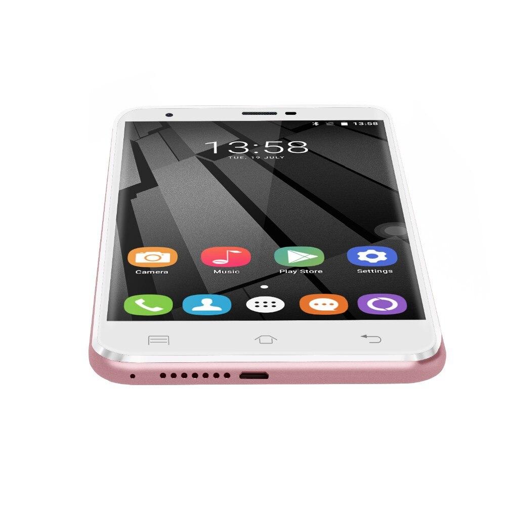 מקורי Oukitel U7 בנוסף סמארטפון 5.5