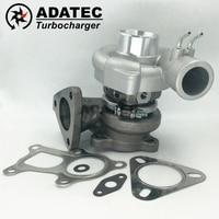 TF035 49135-02110 49135-02100 turbo completo MR212759 MR224978 Turbocharger da turbina para Hyundai H-1 2.5 TD 73 Kw-100 HP 4D56