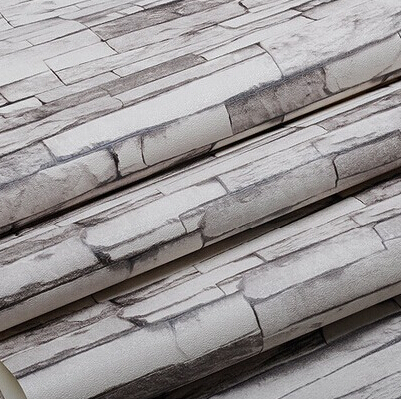 beibehang  3D Modern PVC Wood Stone Brick Wallpaper for walls 3 d Luxury Classic Vintage Background Wall Decor papel de parede modern style 3d wallpaper stone brick design background wall pvc wallpaper waterproof papel de parede tapete rolls r244 papeles