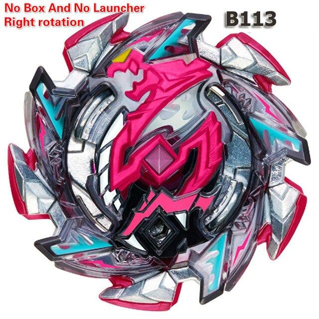 Все модели пусковые установки, волчок бейблэйд для серийной съемки игрушки GT Arena Металл Бог Fafnir Прядильный механизм бейблэйд игрушки B-145 B-148 B-150 B-153 - Цвет: b113