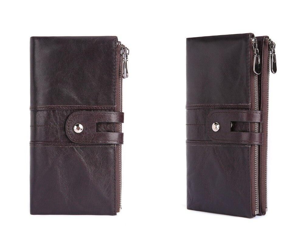 2072--Genuine Leather long Women Wallet-Casual Clutch Wallets_01 (21)