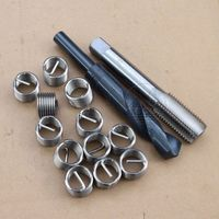 Helicoil Thread Repair M20 x 1.5 Drill and Tap 12 Inserts