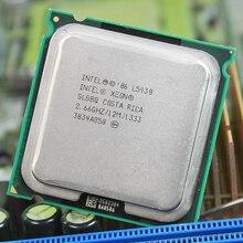 INTEL XEON L5430 LGA 775 INTEL L5430 Процессор 771 до 775 (2,660 ГГц/12 МБ/1/ 4 ядра) 775 платы гарантия 1 год
