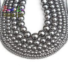 Großhandel Natürliche Weiße Schale Perle Runde Lose Perlen Für Schmuck Machen Halsband Die Diy Armband Schmuck 2/3/4/6/8/mm 15''