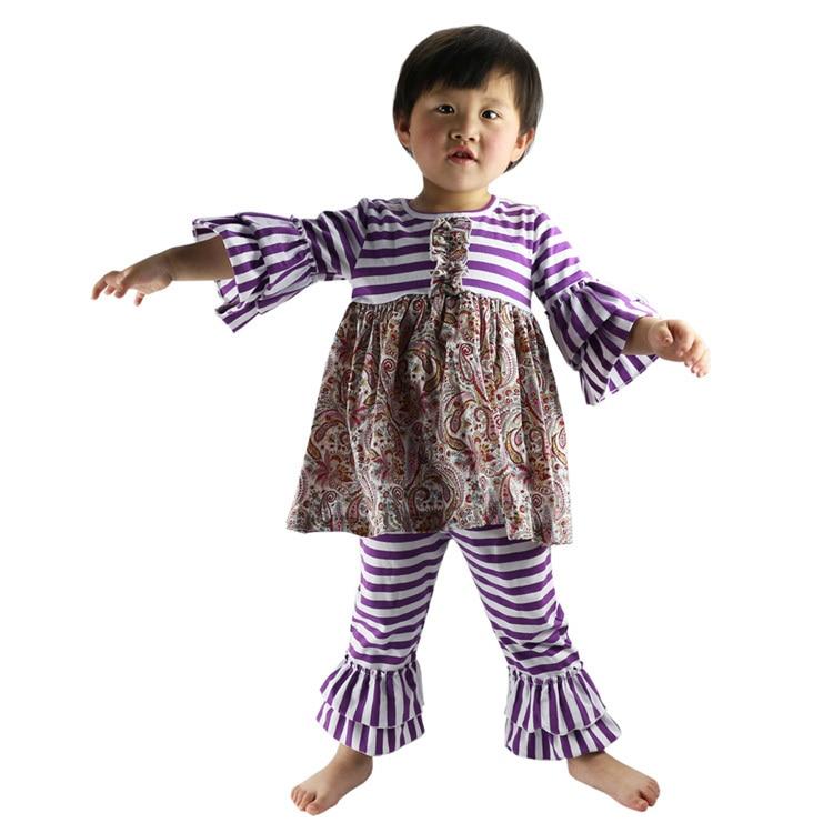 Gyermekruházat Tavaszi kisgyermek ruházat Lányos ruhák Boutique - Gyermekruházat - Fénykép 3