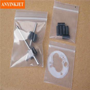 For Domino pump repair kits domino A100 A200 A300 black ink pump