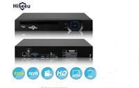 H.264 2HDD 24CH 32CH CCTV NVR 720P 960P 1080P 3M 5M DVR Network Video Recorder Onvif 2.0 for IP Camera 2 SATA XMEYE P2P Cloud