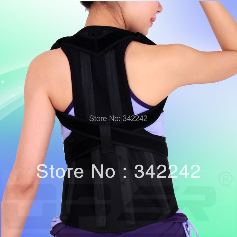 OBER adult correction with spine,Spinal chest orthotics, correction tape, men and women stay slim, kyphosis correction tape