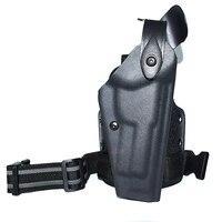 Quick Drop Leg Holster Military Army Beratta M9 92 96 Gun Holster Tactical Hunting Pistol Leg Holster