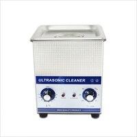 01 JP 010 Ultrasonic Cleaner 1 6L 60W Cellphone Eyeglass Bath Cleaner Ultra Sonic Jewellery Parts