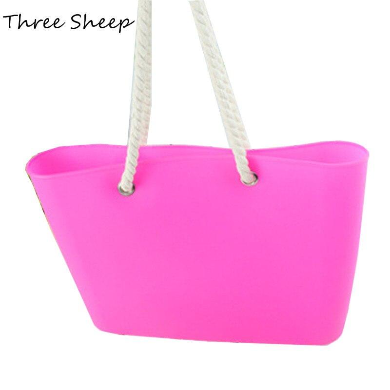 Online Get Cheap Silicone Beach Bag Handbag -Aliexpress.com ...