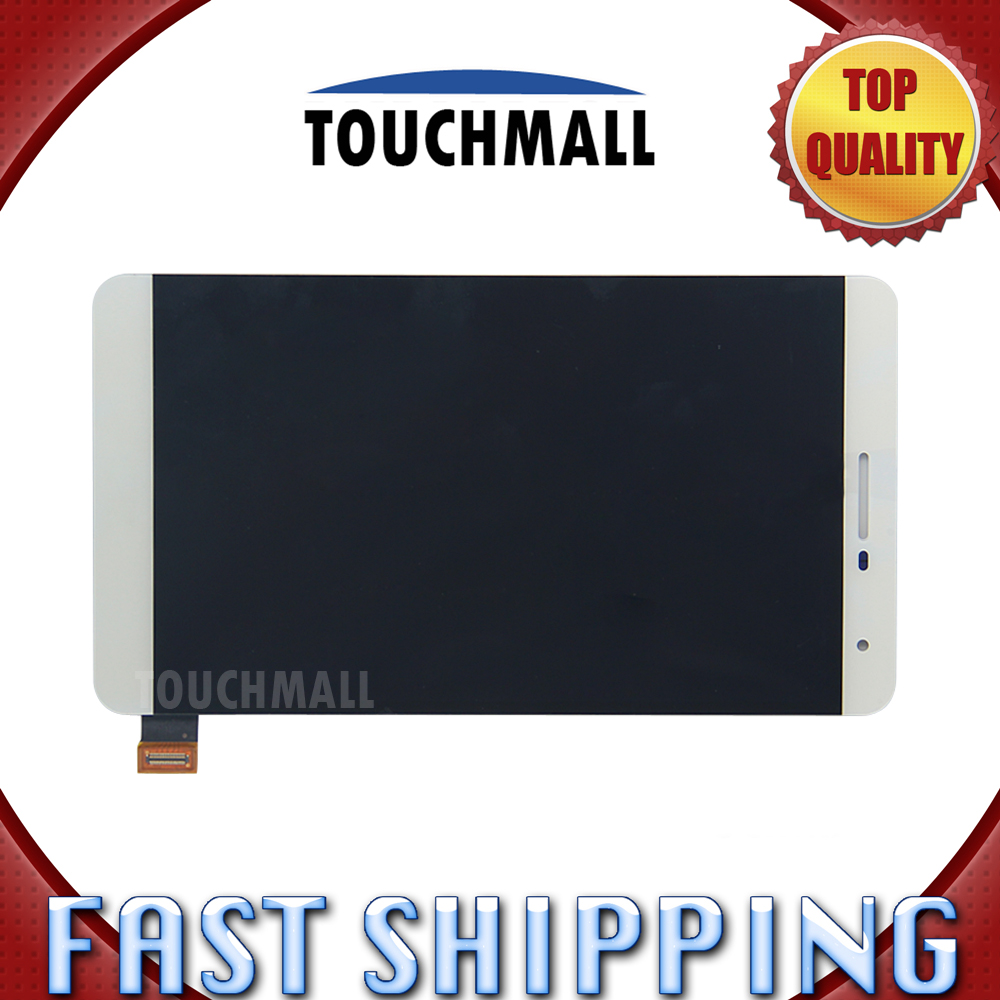 For Huawei MediaPad M2 Youth Version PLE-703L Replacement LCD Display Touch Screen Digitizer Assembly 7-inch White For Tablet