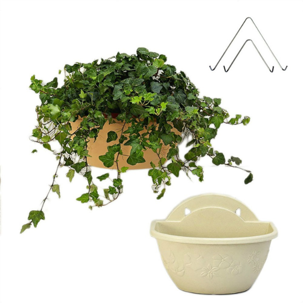 Popular Plastic Wall Planters Buy Cheap Plastic Wall