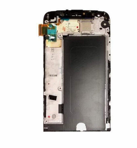 Gift Original Display For LG G5 LCD Touch Screen Digitizer with Frame Replacement for LG G5