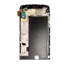 Подарок + оригинальный Дисплей для LG G5 ЖК-дисплей Сенсорный экран планшета с заменой рамка для LG G5 ЖК-дисплей Дисплей H850 H840 H860