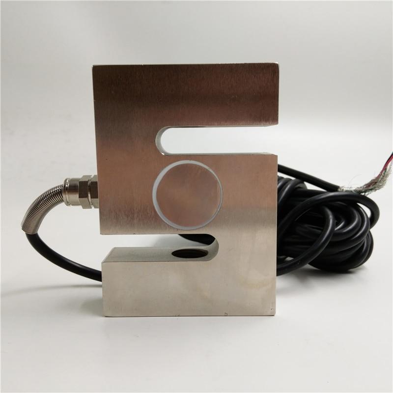 New Arrival Range: 5T S Type M18 Pressure Sensor for Concrete Bing Plant
