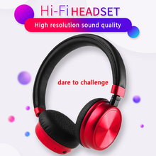 Original High-End Active Noise Cancelling Wireless Bluetooth Headphones Portable Headset with Microphone for Phones and Music цена