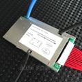 Литий-ионный аккумулятор BMS 13S 48 в 40 А для электромотора, батарея BMS для 48 в 20 Ач 30 Ач 40 Ач 50 Ач с функцией балансировки