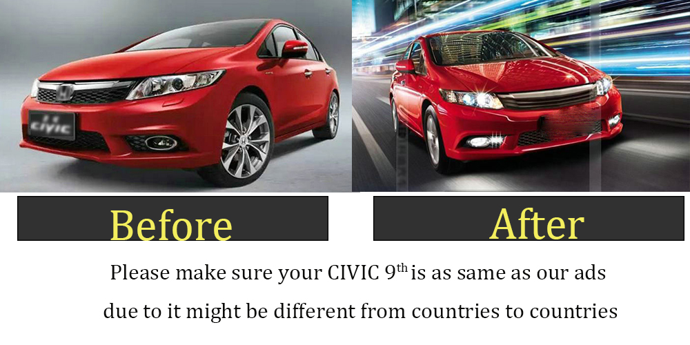 civic 9th  (2)