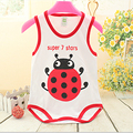 Baby Romper Summer Girls Boys Jumpsuit Clothing Character Cotton New born Unisex Baby Clothes Toddler Rompers Infant Costumes
