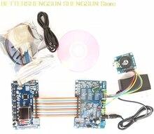 STM8-QC STM8S207Rb sense BLDC motor development kit DC brushless motor 1pcs ocday sense no sense brushless motor