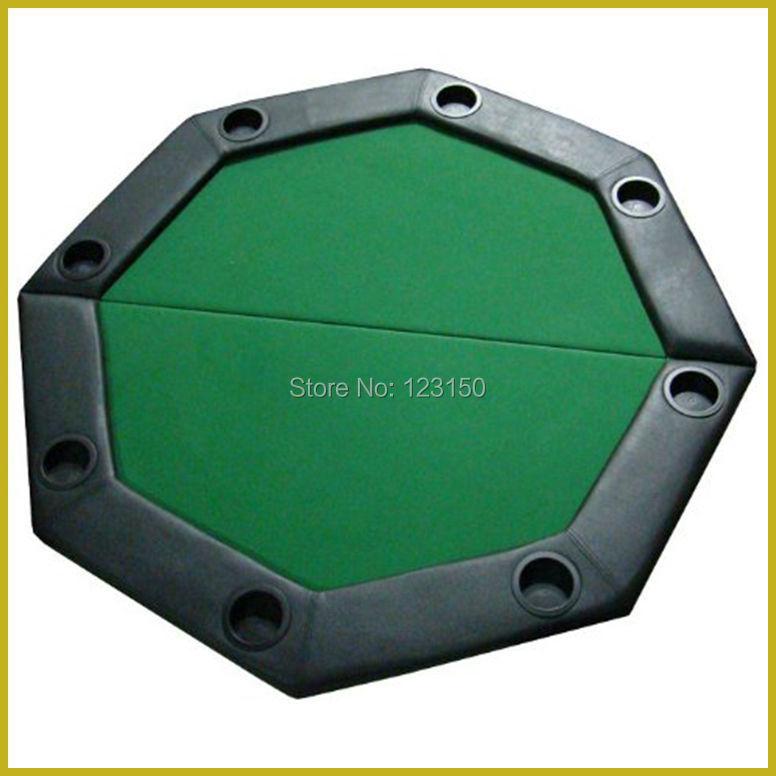 Delightful ETA 01 Size 120cm, Poker Table Top, Texas Holdem T..