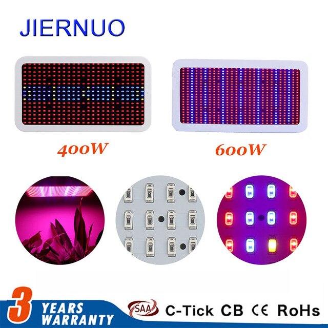 Crescere Box Crescere Led 400 W 600 W Piante Da Appartamento LED Lampade  Per Interni Rosso