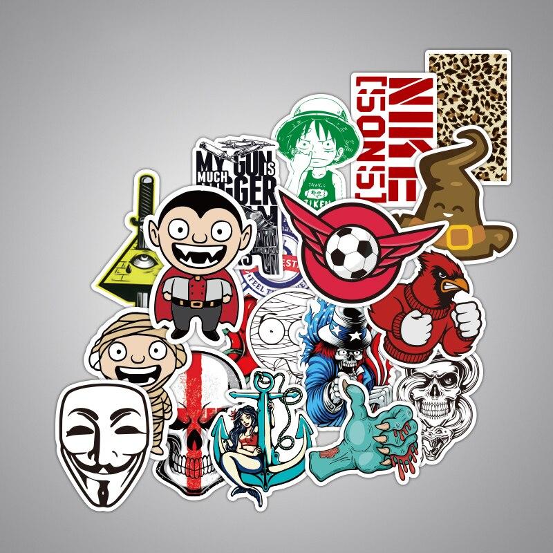 Oyuncaklar ve Hobi Ürünleri'ten Etiketler'de 2000 Adet Komik Çocuklar Anime Çıkartmalar Moda Çocuk Grafiti Küçük Etiket Oyuncaklar Ev Dekor Kaykay Bagaj Dizüstü Çıkartma Oyuncak'da  Grup 2