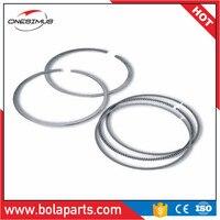 13011 P5M 003/013 automobile car piston ring for HONDA Prelude engine code P5M