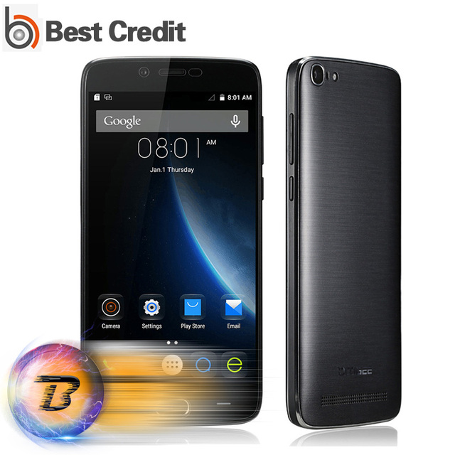 New arrival DOOGEE Y200 Smartphone 2GB 32GB 5.5inch IPS HD 4G LTE Android 5.1 MTK6735 Quad Core Dual Sim 8.0MP cell phone