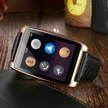 Floveme w5 mode smart watch schrittzähler tragbare smartwatch fitness tracker sport mtk2502 für andriod ios anti-verlorene ekg geräte