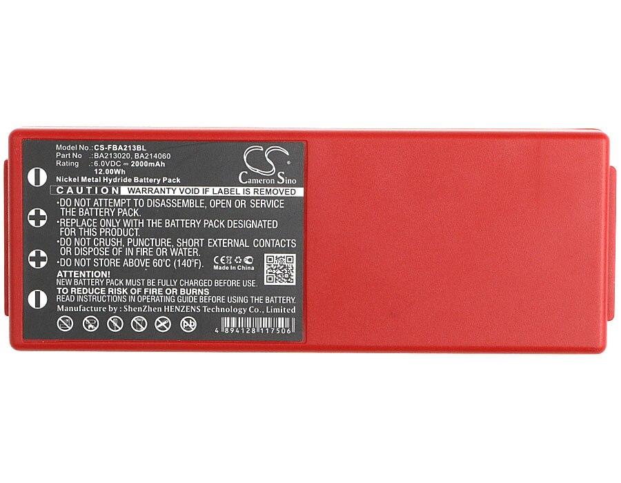 Cameron Sino Battery For HBC Radiomatic Spectrum 2,Radiomatic Spectrum 3