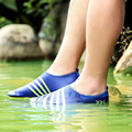 2017  Women Men Summer Aqua Shoes Quick-drying Outdoor  Swimming Upstream beach  yoga fitness shoes by car776