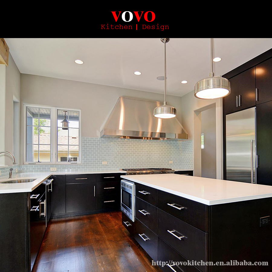 Good Quality Kitchen Cabinets: High Quality Kitchen Cabinet Soild Wood Door Panel On