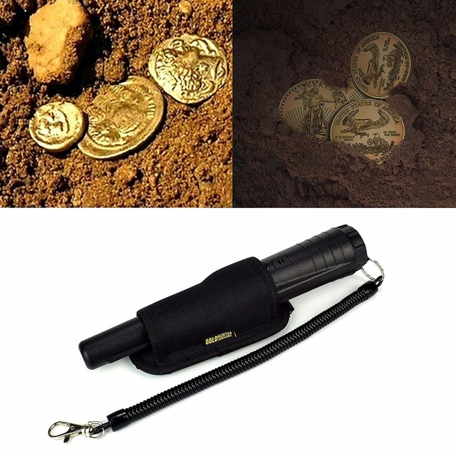 Gold Hunter Pin Pointer Propointer Gold Silver Treasure Detectors Digger Seeker Finder Professional Metal Detector Underground стеганое одеяло non 110 150 150 200 180 210 200 230 1000g 2500g 110 150 150 200 180 210 200 230cm