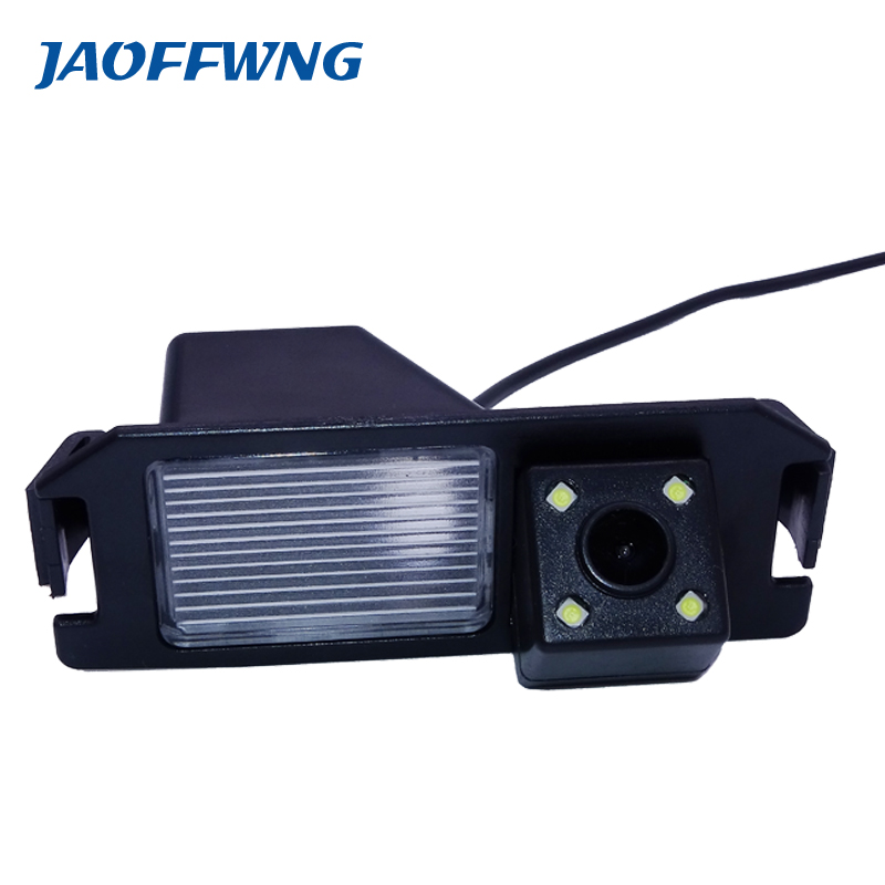 HD Car rearview camera for hyundai solaris verna hatchback hyundai i30 CCD HD chip Free shipping