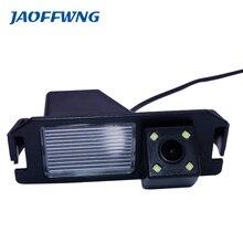 HD Coche cámara de visión trasera para hyundai solaris (verna) hatchback/hyundai i30 CCD chip de HD Envío Libre