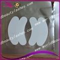 Free shipping collagen eyepads for individual eyelash extensions eyepatch 100 pcs each lot