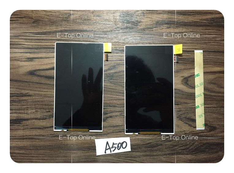 For Explay A500 SmartPhone LCD Display Screen ( Not Touch screen Digitizer Sensor)+  free tracking explay для смартфона explay craft