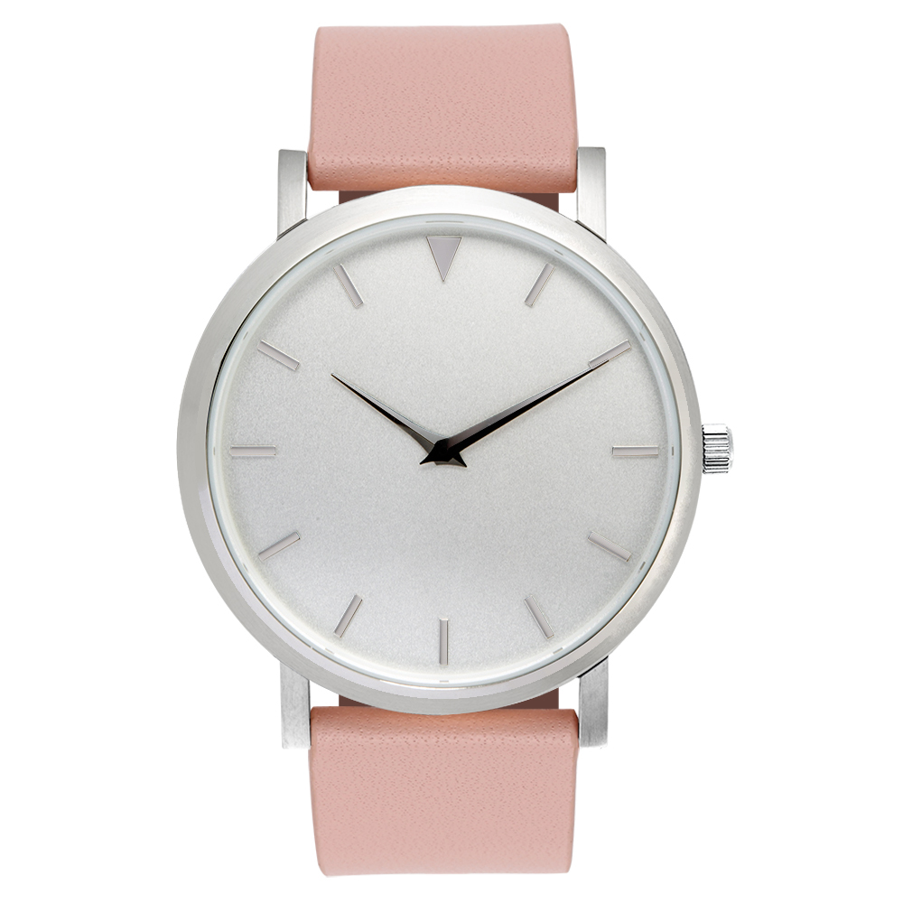 Female Watch Quartz, Thin Stainless Steel Ladies Watch female watch