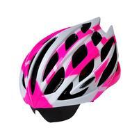 Casco ultraligero de titanio para bicicleta de montaña y montaña  casco de ciclismo con Visor transpirable