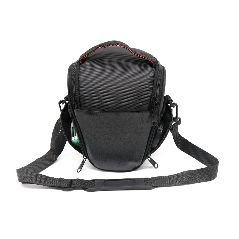 Waterproof Camera Bag Case For Nikon DSLR D3400 D90 D750 D5600 D5300 D5100 D7000 D7100 D7200 D3100 D80 D3200 D3300 D5200 D5500