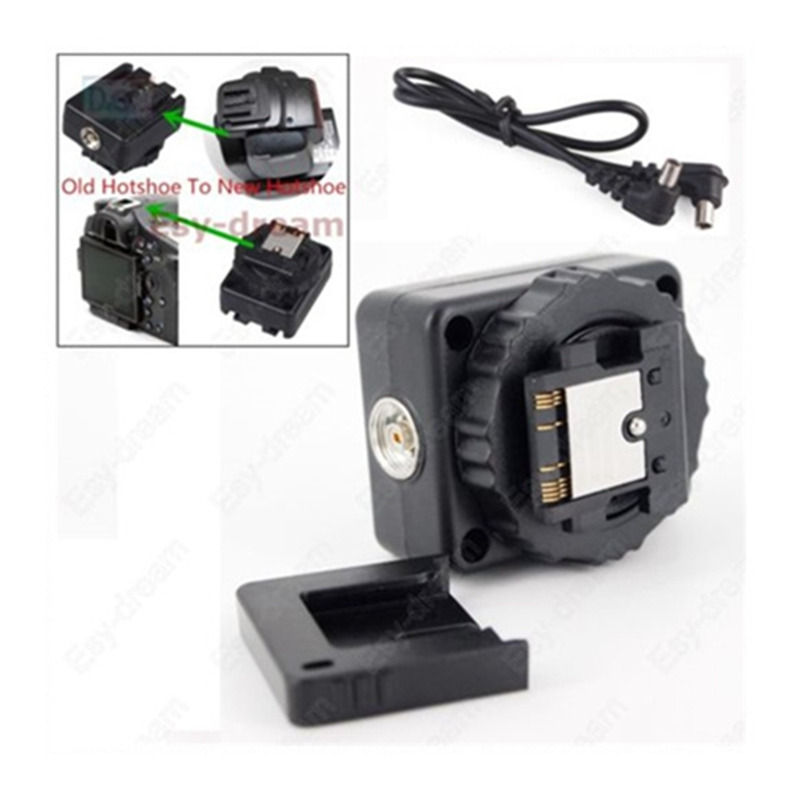 Hot Shoe Adapter Converter as ADP-MAA for Sony Old Flash to MI Hotshoe Camera A9 A7 III NEX6 A6500 A6300 A6000 A58 A99 A77 II цены онлайн