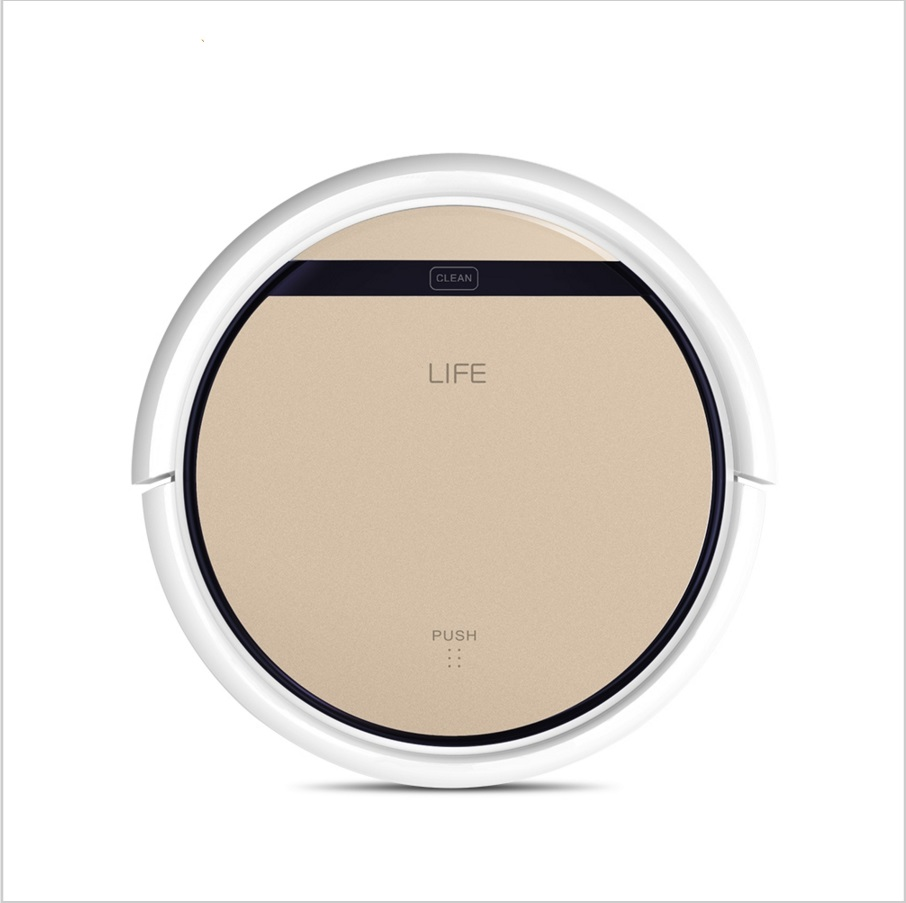 V5S PRO Robot Vacuum Cleaner Mop home floor Washing, ILIFE V5S Pro house sweeping cleaning, free shipping