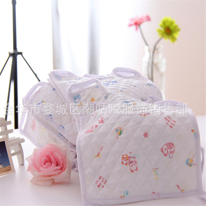 bibs baby girl burp cloths for new born baby bib girls baby boy bibs cotton reusable boys burp cloths 3PCS/LOT H-JHFZ013-3P