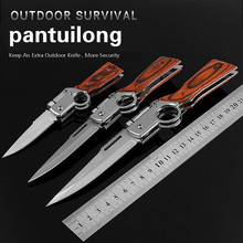 New Blades Outdoors Pattern Tactic Fold Swiss Multi Knife High Hardness Survival More Function Pocket Artwork Cutting Carving