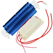Multifunción Agua Generador de Ozono 220 v 10000 mg Generador de Ozono Tubo De Cuarzo de Ozono Purificador de Aire Esterilizador Agua-Aire
