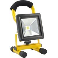 Portable Working Light Rechargeable LED Outdoor Light Emergency FloodLight